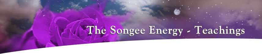 Songee Teachings